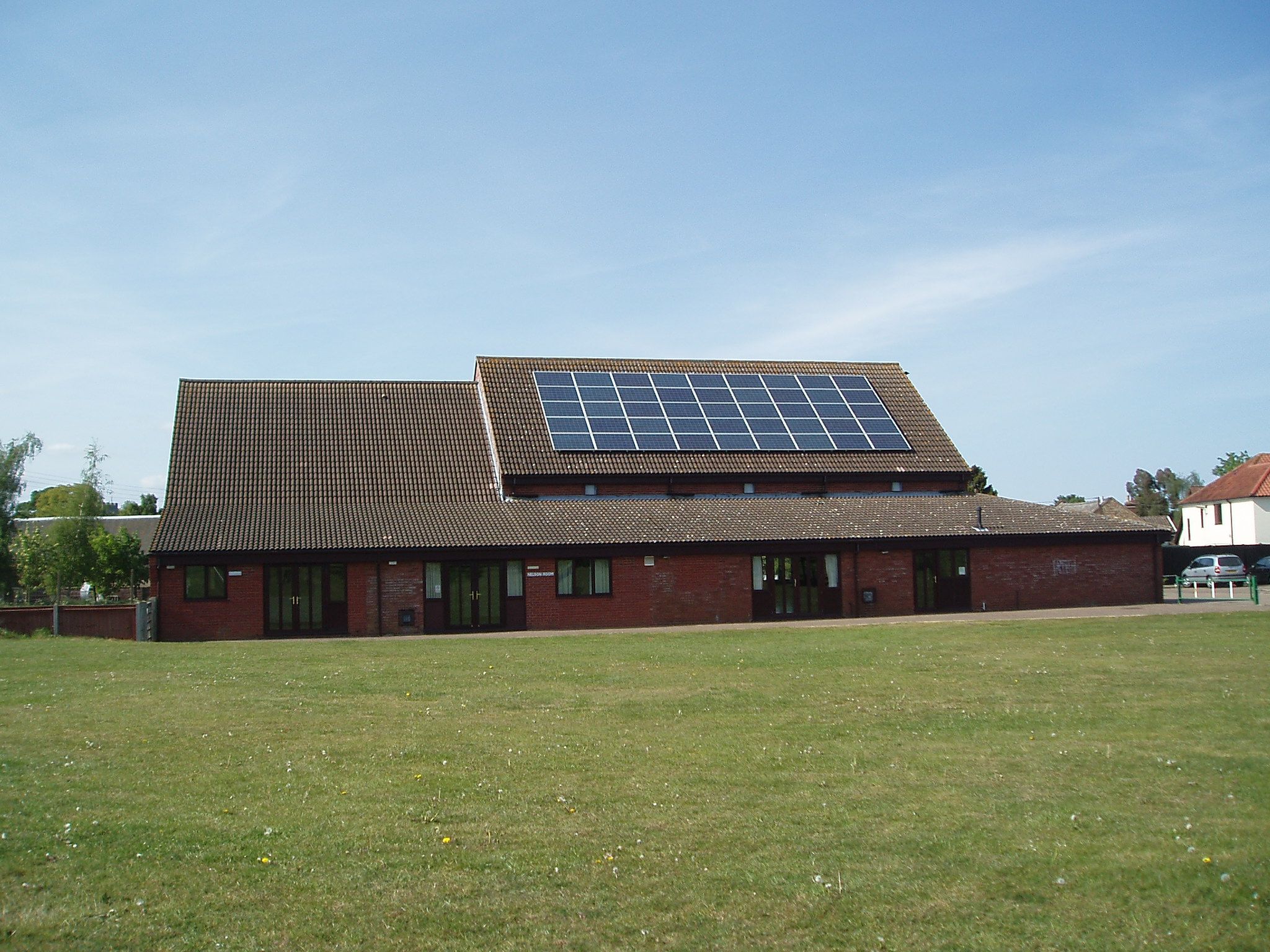 Hempnall Village Hall