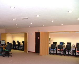 Loft - Computer Suite