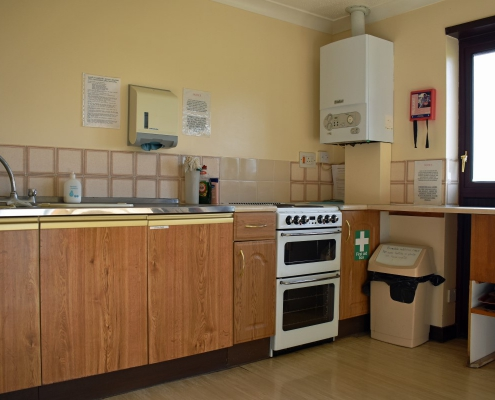 Kitchen 1 - Photo by ZJN Photography